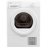 Hotpoint H2 D71W UK 7kg Condenser ( H2D71W ) Freestanding Dryer White