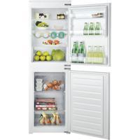 Hotpoint HMCB 505011 UK 263Litres 50/50 Integrated Fridge Freezer White