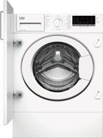 BEKO WTIK72151 7kg 1200spin Integrated Washing Machine