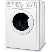 Indesit IWDC 65125 UK N 6kg Wash 5kg Dry 1200rpm Freestanding Washer Dryer White