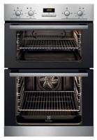 Electrolux EOD3460AAX Built-in Double Oven Stainless steel