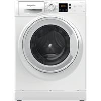 Hotpoint NSWF 943C W UK N 1400Spin 9kg 59.5cm ( NSWF943CWUKN ) Freestanding Washing Machine White