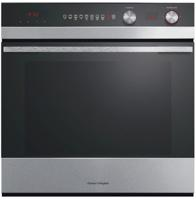 Fisher & Paykel OB60SC9DEX1 Built-in Single Electric Oven Stainless steel