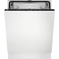 AEG FSB42607Z Integrated Dishwasher Stainless steel
