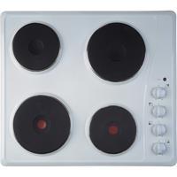 Indesit TI 60 W  4 x Ring 60cm ( TI60W ) Solid-Plate Electric Hob White