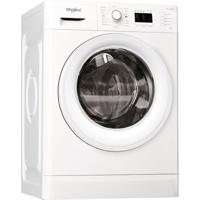 Whirlpool FWL71253W 7kg Fresh Care 1200rpm Freestanding Washing Machine White