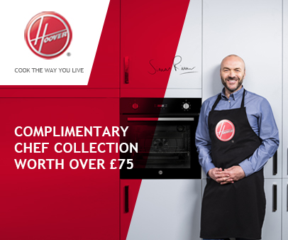 Hoover Chef Collection